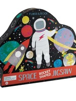 Floss & Rock Space 80pc Jigsaw
