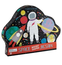 Floss & Rock Space 80pc Jigsaw