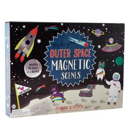 Floss & Rock Space Magnetic Play Scenes
