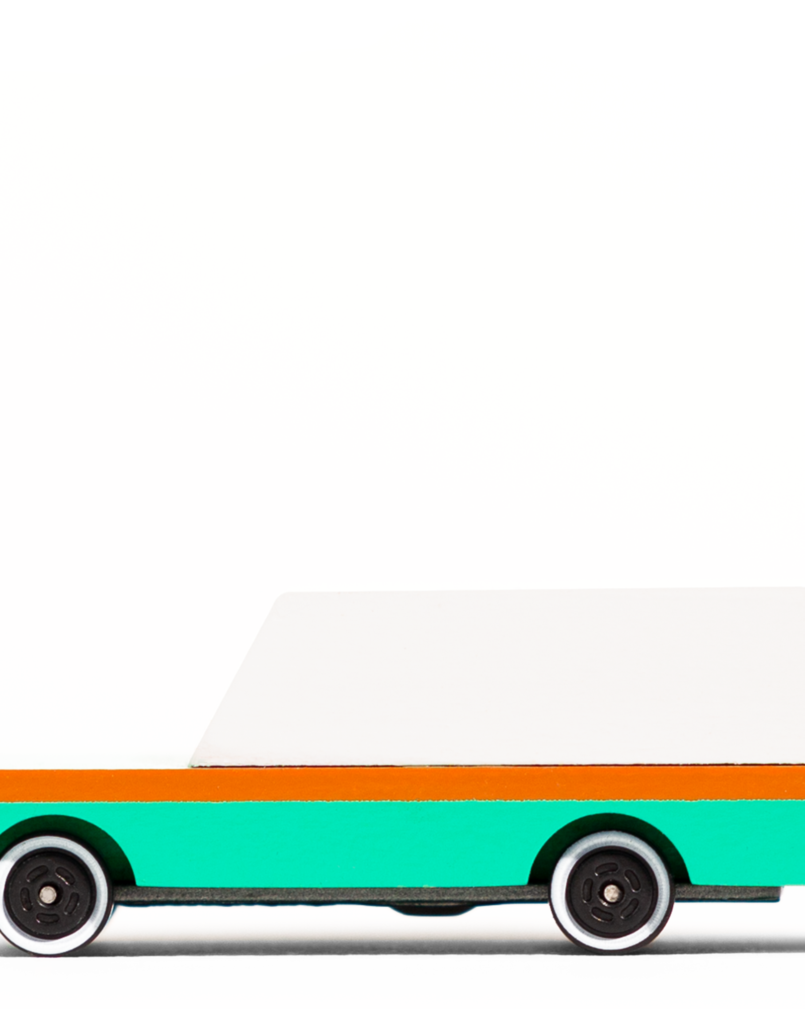 candylab Teal Wagon