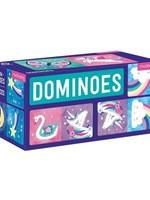 hatchett book group Unicorn Dominoes
