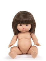 minikane Minikane Chloe Baby Girl