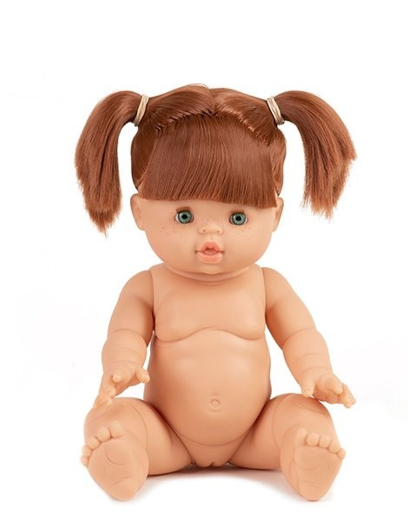 minikane Minikane Gabrielle Baby Girl Doll