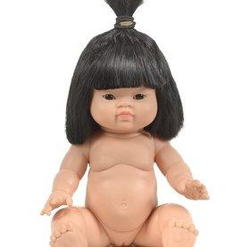 minikane Minikane Jade Girl Doll