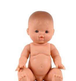 minikane Minikane Baby Boy Doll