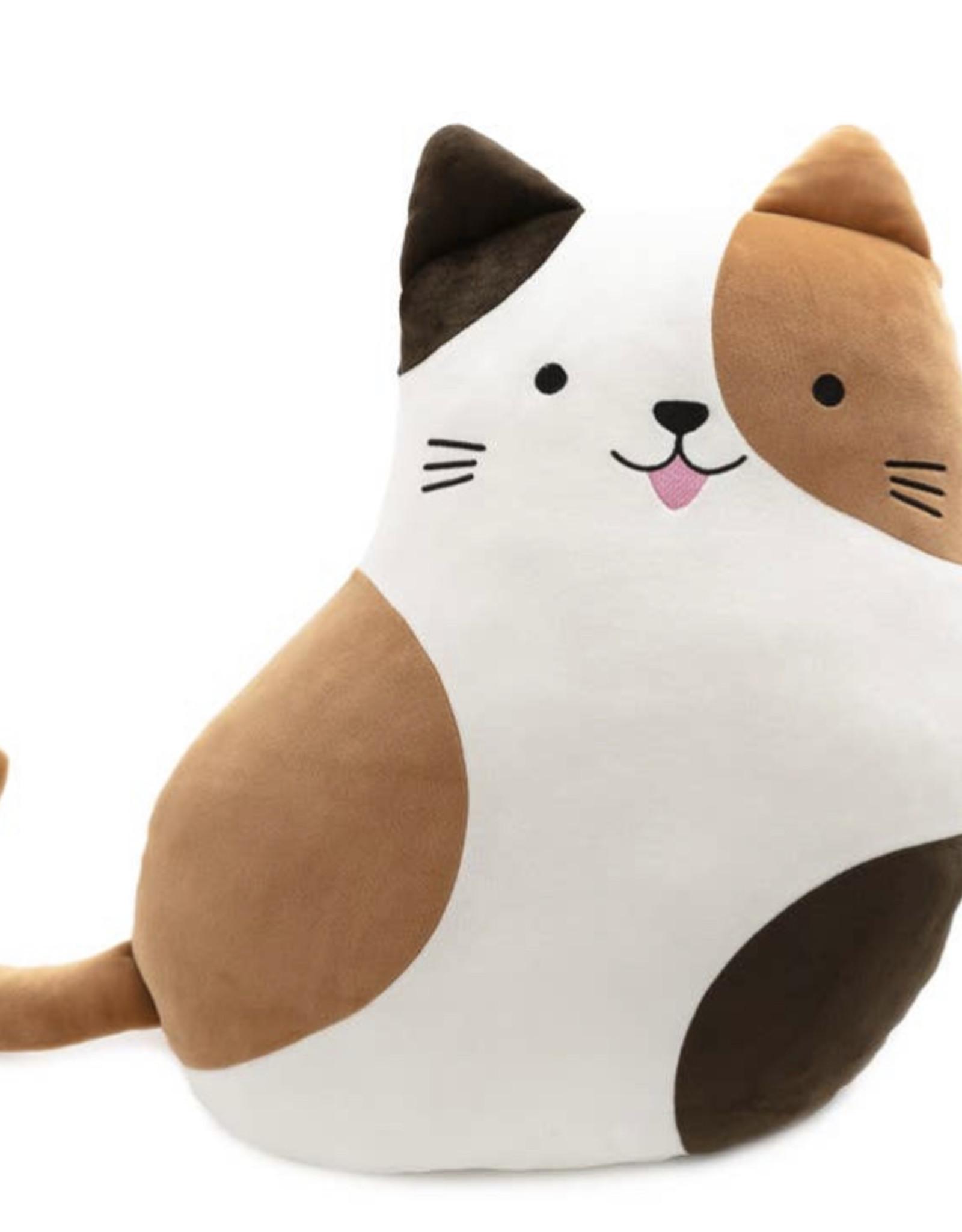 bewaltz cat plushie