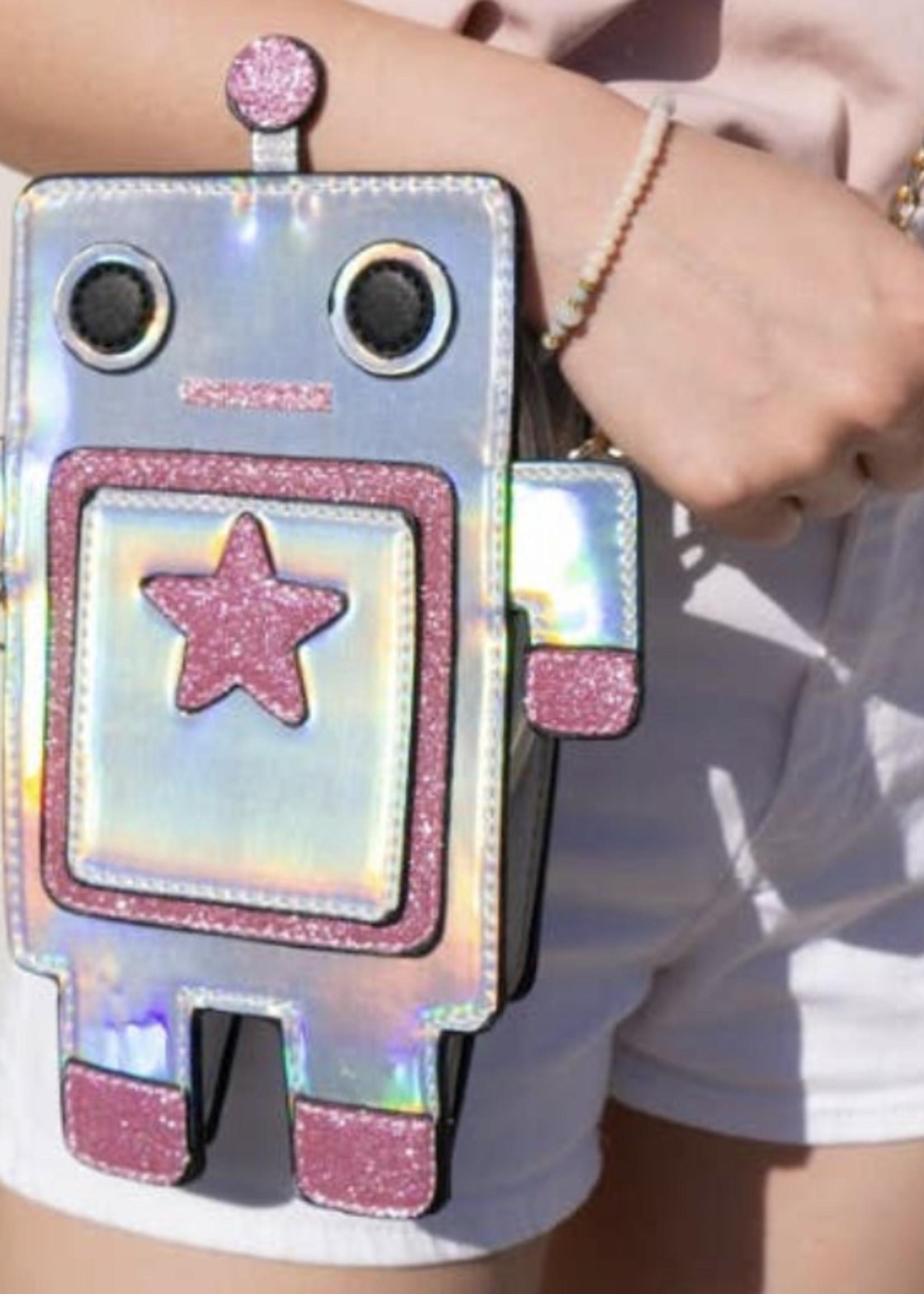 bewaltz Robot Handbag