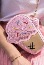 bewaltz ice cream cone handbag