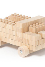 The Lazy Dog & Co Eco-bricks 45 Piece