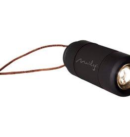 maileg Black Flashlights