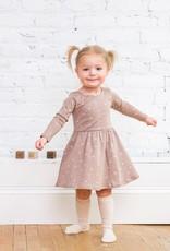 colored organics Stella Swing Dress Mini Dot