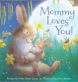 Sleeping bear press Mommy loves you