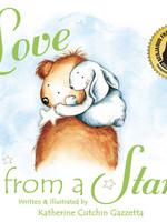 Sleeping bear press Love from a star