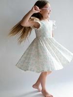 ollie jay Olivia Dress in Magical Unicorn