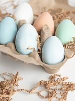 Eco-kids Hopscotch Chalk Eggs