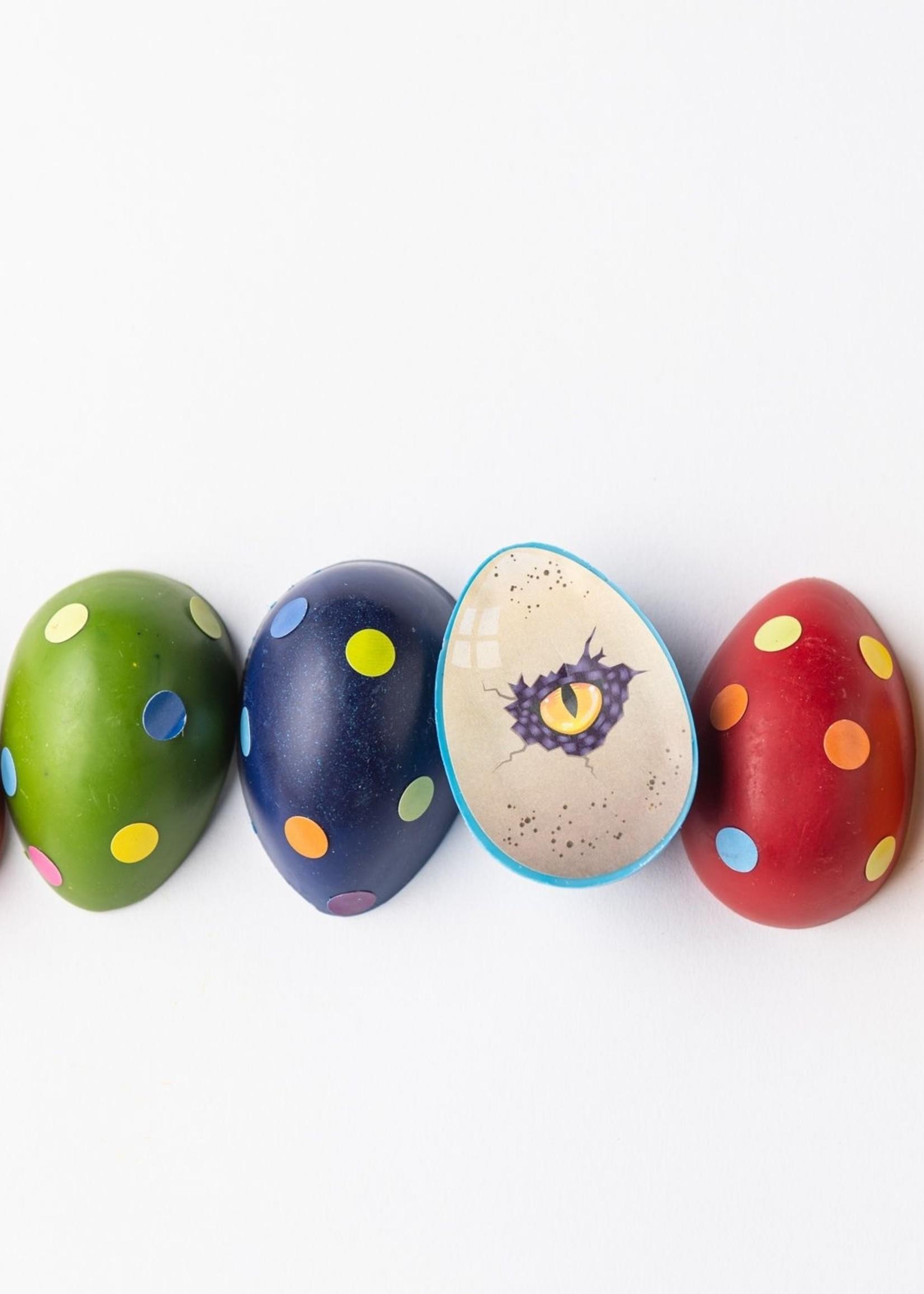 Eco-kids Dinosaur Egg Crayons