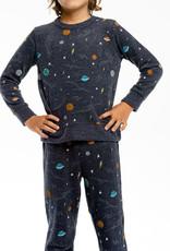 chaser kids Space Sweatshirt