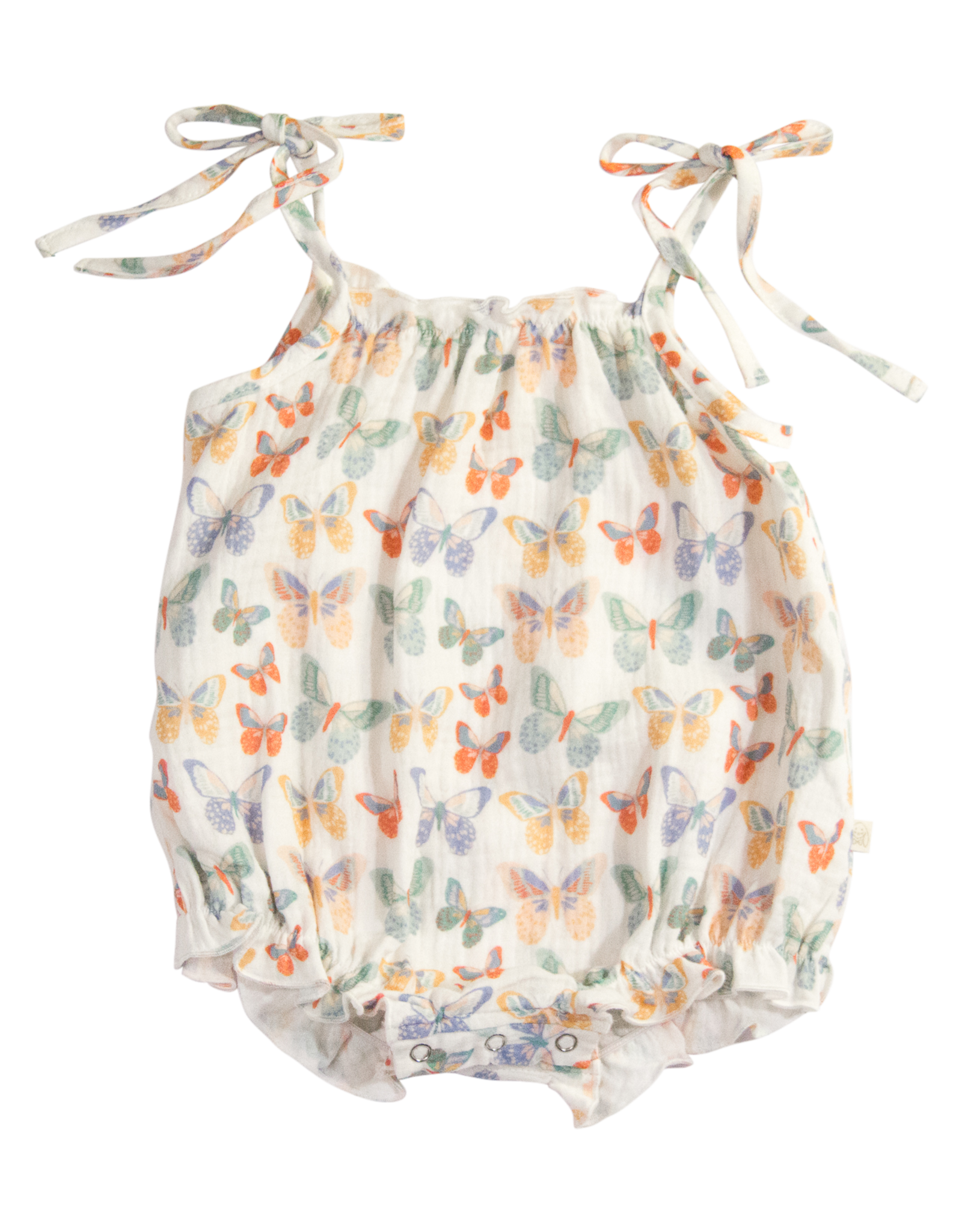 charming mary Polly's Tied Bubble- Bradford Butterflies