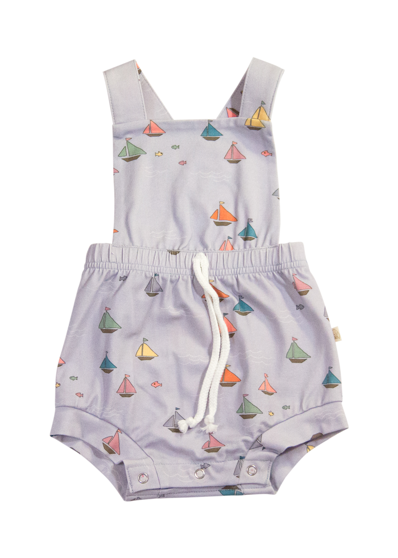charming mary Cottage Romper-Getaway in the Bay