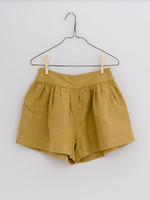 Little Cotton clothes Joanie linen shorts