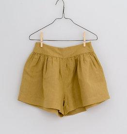 Little Cotton clothes Joanie linen shorts
