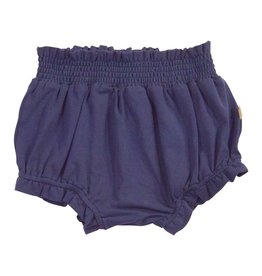 charming mary Bea Knit Bloomers- Navy Knit