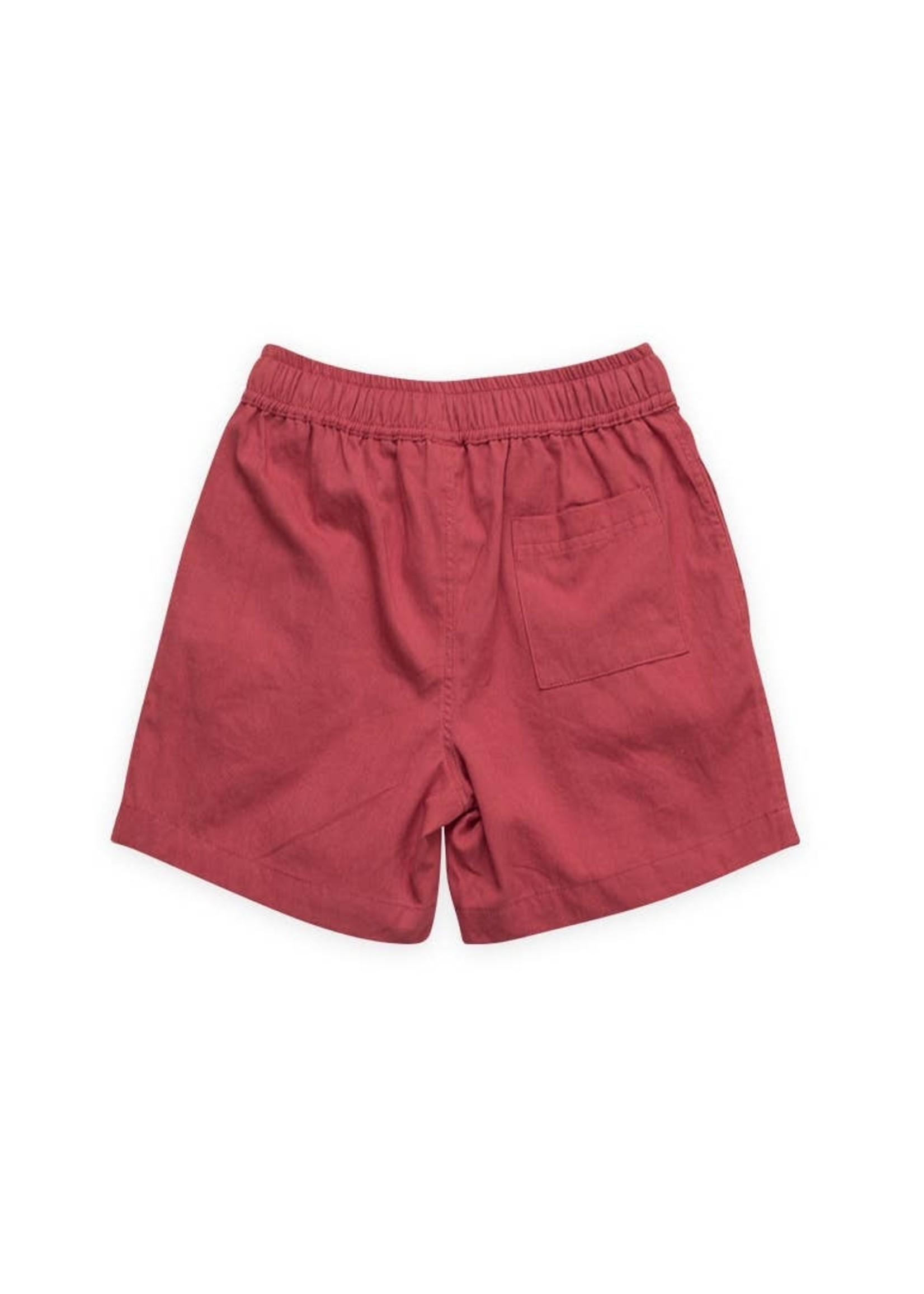 beet world Pull on Shorts