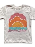 Rivet apparel Beach Baby Tee