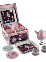 Floss & Rock Enchanted Musical 11pc Tea Set