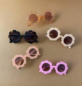 mks Power Flower Sunglasses