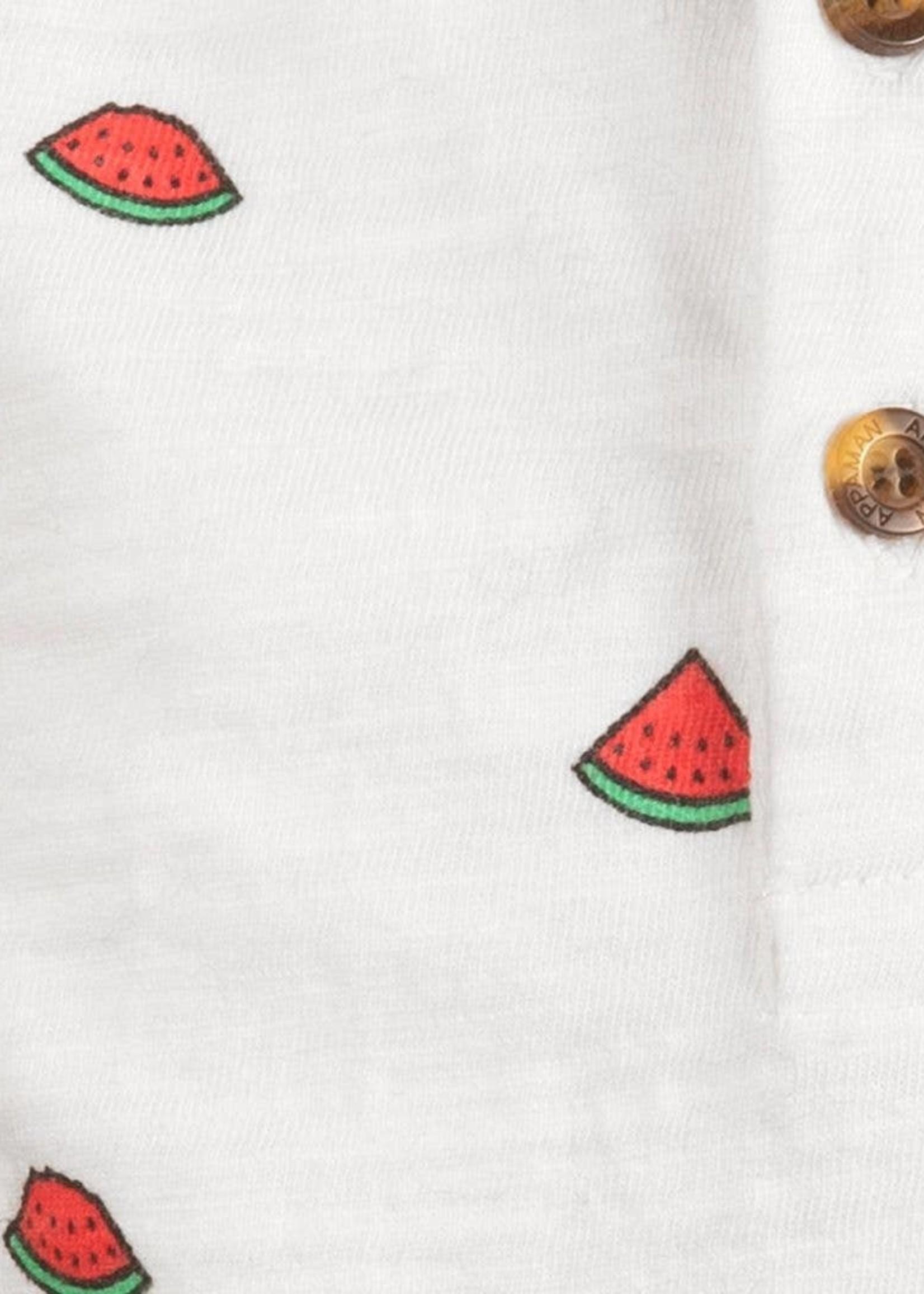appaman Watermelon Polo