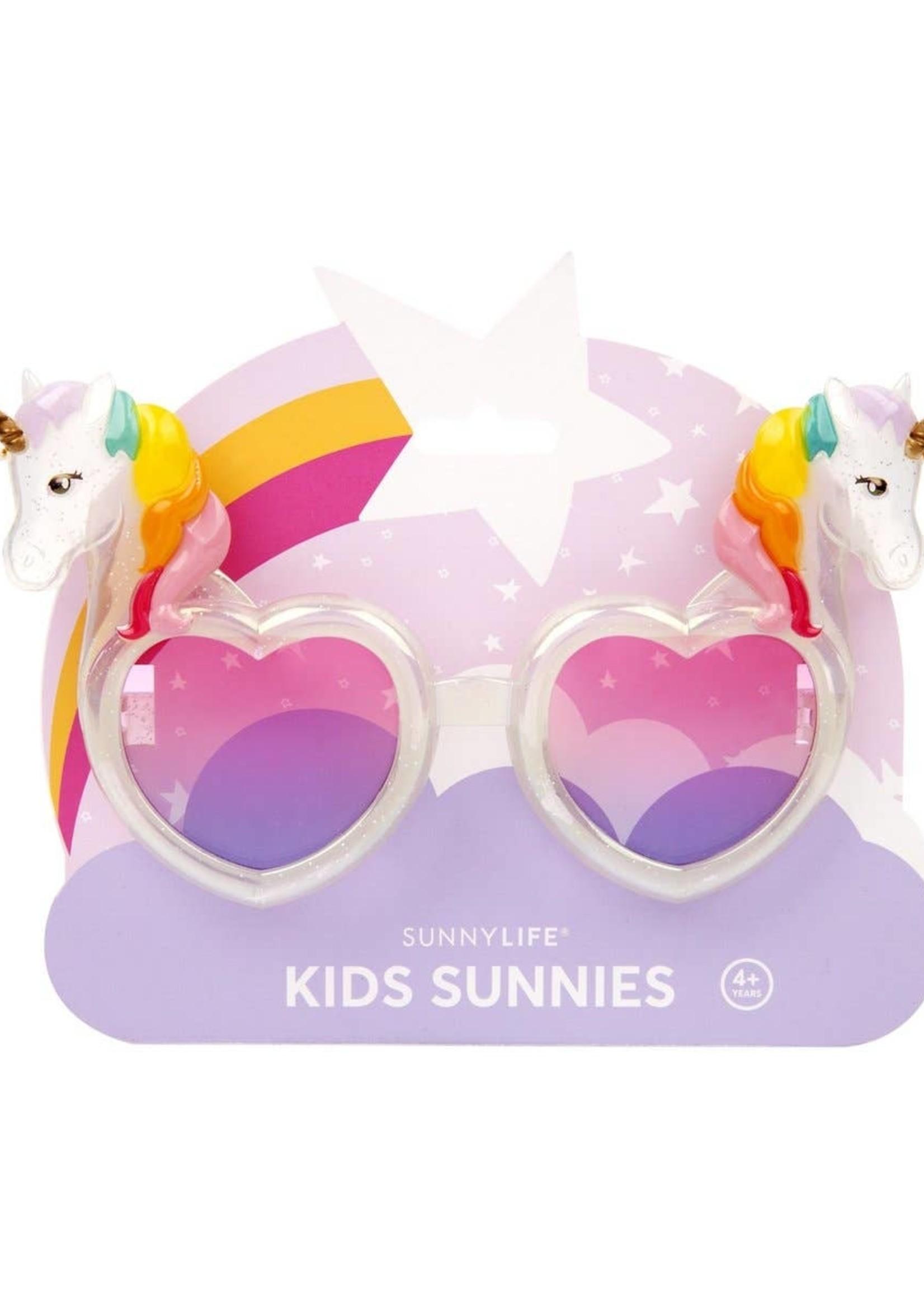 sunnylife Unicorn Sunnies