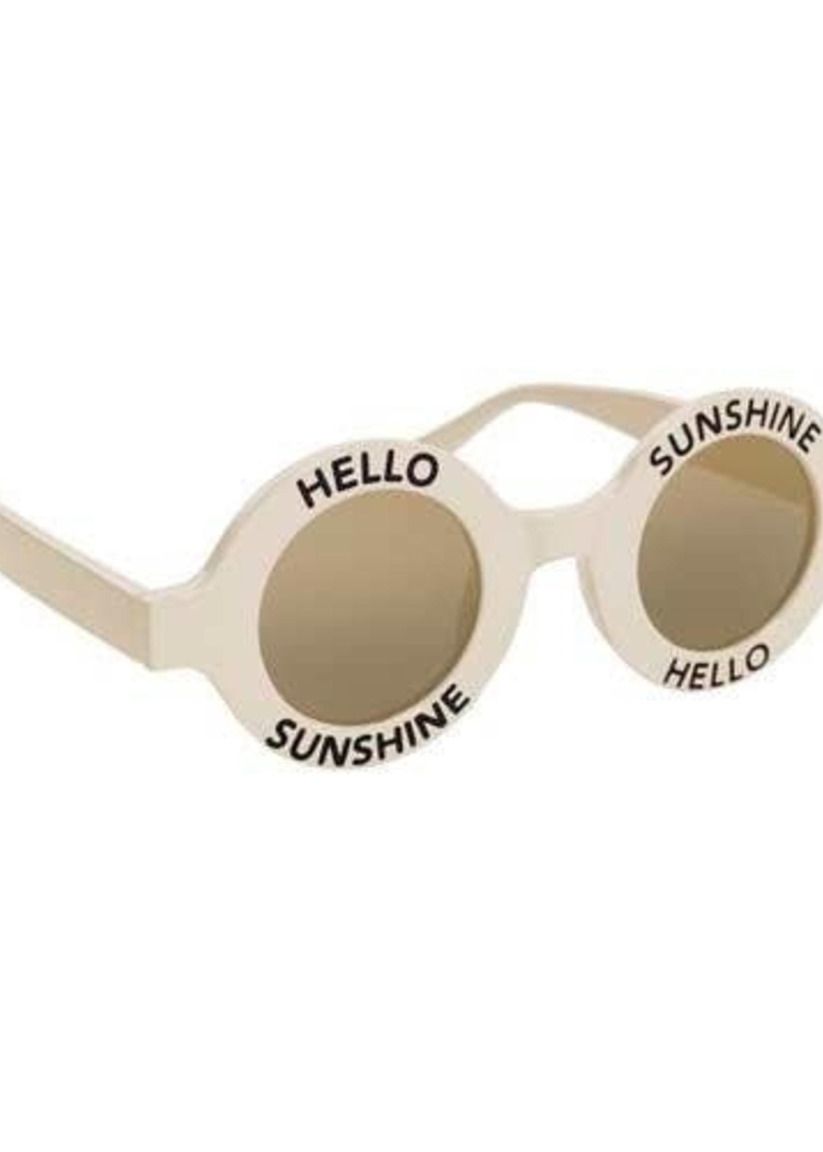 sunnylife Mini Summer Sunnies- Hello Sunshine- Ivory