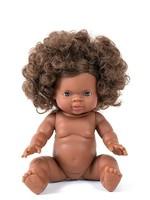 minikane Minikane Charlie Baby Girl