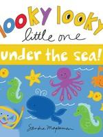Looky Looky Little One Under the Sea