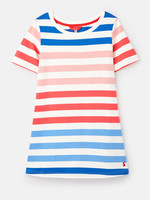 joules Striped Knit Dress