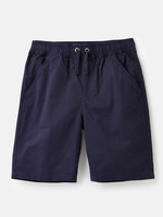joules Navy Woven Shorts