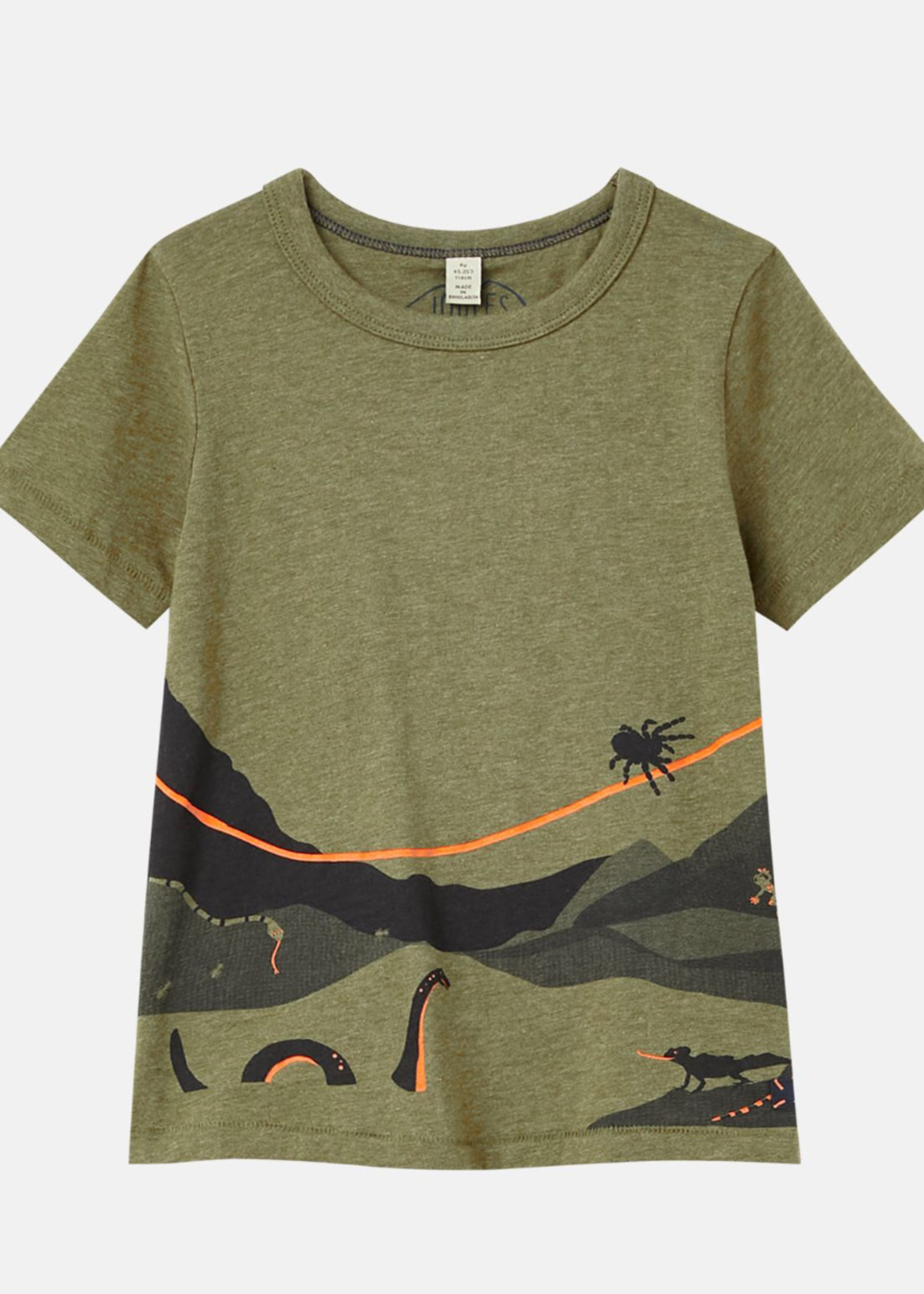 joules Slim Fit Lochness Tee