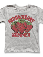 Rivet apparel Strawberry Summer Tee