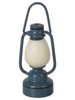 maileg Vintage lantern- Blue