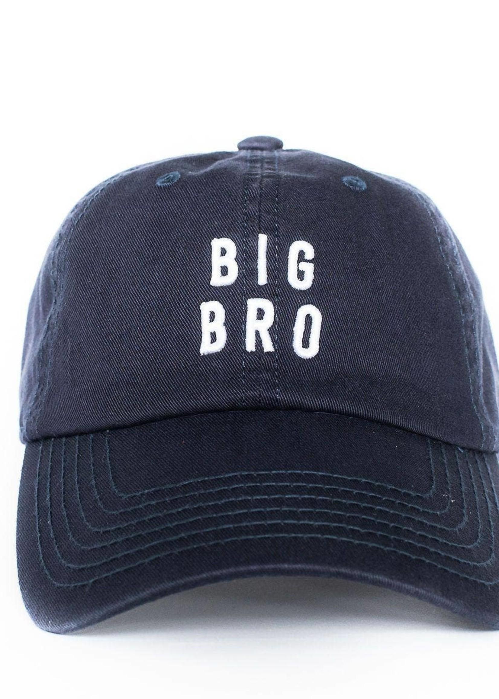 Rey to z BIG Bro Ball Cap