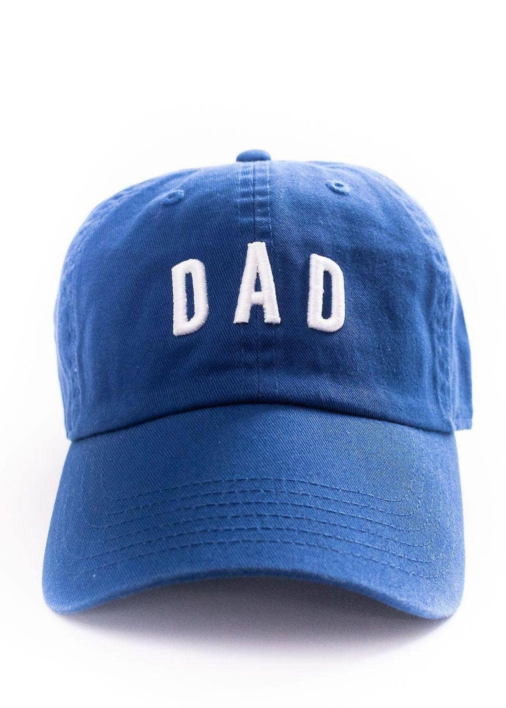 Rey to z DAD Ball Cap