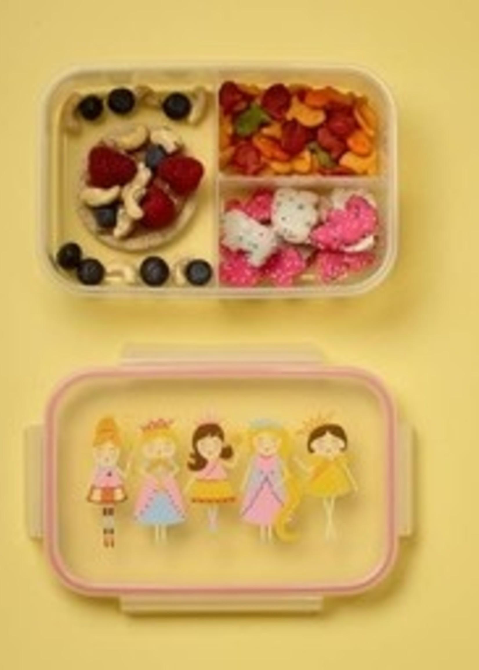 Princess Bento Box