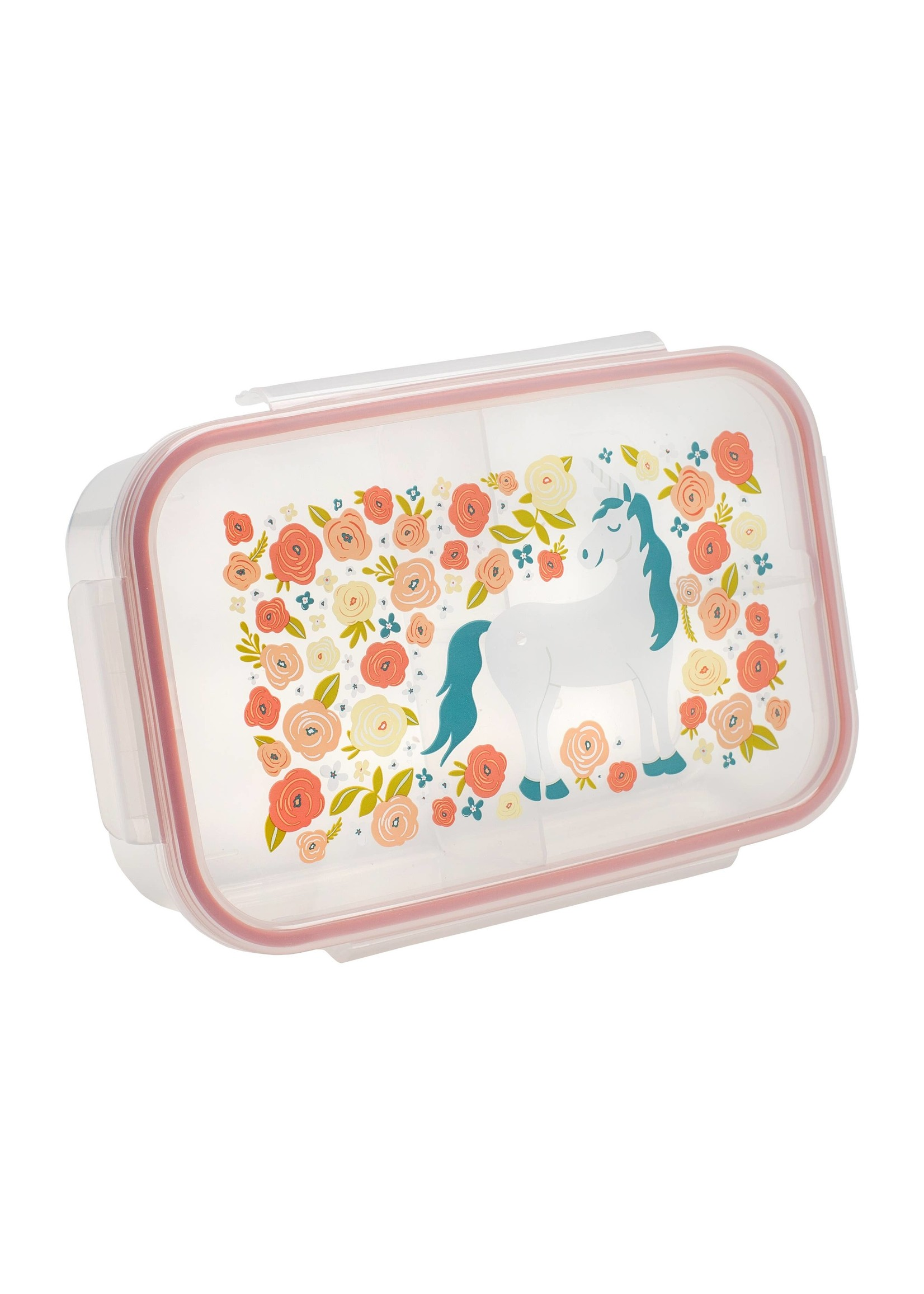 sugarboogar Unicorn Bento Box