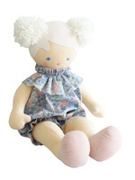 alimrose Baby Lucy in Liberty Blue