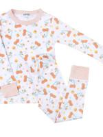magnolia baby Halloween Unicorn Long Sleeve Pajamas