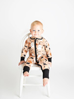 Emerson & Friends Trick or Treat Bamboo Pajamas