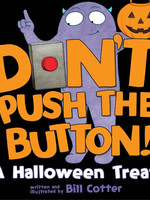 sourcebooks Don't Push the Button! A Halloween Treat
