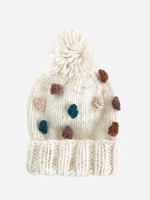 the blueberry hill Percy Jewel Beanie