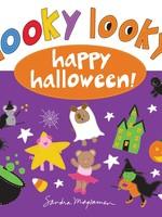sourcebooks Looky Looky Happy Halloween